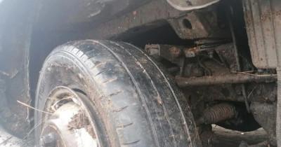 После смертельной аварии на трассе под Нижним Тагилом автобусам запретили ездить на летней резине