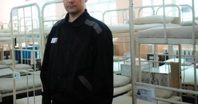 В Екатеринбурге суд вновь отказался отпускать по УДО фотографа Дмитрия Лошагина