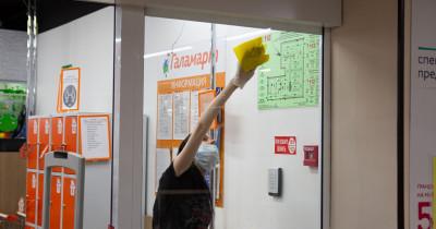 Власти Свердловской области решили не вводить локдаун. Но без QR-кодов из дома можно не выходить