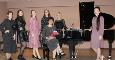 В колледже искусств Нижнего Тагила состоялась презентация нового рояля