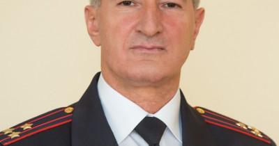 Главный полицейский Нижнего ТагилаИбрагим Абдулкадыров останется на своём посту ещё на год