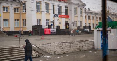 Зима придёт в Нижний Тагил к концу недели