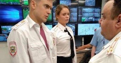 НаPussy Riot составили административные протоколы онарушении двух статей КоАП