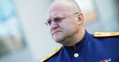 ФСБ задержала главу московского СКАлександра Дрыманова