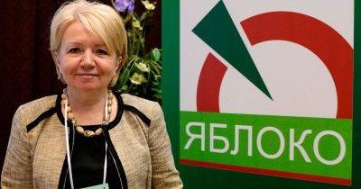 «Яблоко» потребовало отПутина отправить в отставку главу Росгвардии
