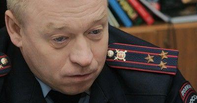 Главу полиции Первоуральска на два месяца отправили в СИЗО
