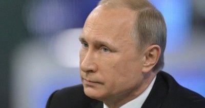 В Сингапуре Путина попросили пройти через металлоискатель. Он сработал