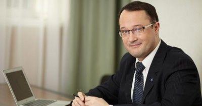 Евгений Куйвашев назначил врио главы департамента молодёжной политики вместо Глацких