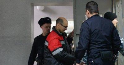 Сударестовал на два месяца водителя Honda, сбившего трёх человек в Екатеринбурге