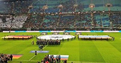 Сборная России пофутболу проиграла Германии 0:3 втоварищеском матче