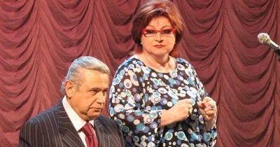 Суд расторг брак Евгения Петросяна и Елены Степаненко
