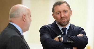 Правительство выделит 2 млрд рублей на закупки автотехники у структур Дерипаски