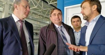 Областной министр энергетики и ЖКХ Николай Смирнов сравнил новые тарифы на вывоз мусора с ценообразованием на водку и сигареты