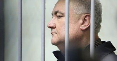 Суд отправил под арест начальника СвЖД Алексея Миронова