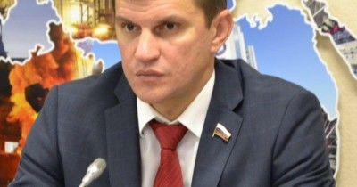 Депутат Госдумы Алексей Балыбердин попросил Генпрокуратуру и ФАС проверить законность включения инвестиционной составляющей в тариф на вывоз ТКО в Нижнем Тагиле
