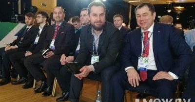 Андрей Ленда и ещё двое тагильчан провалили ретесты на общую эрудицию и вылетели из полуфинала конкурса «Лидеры России»
