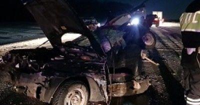 В массовом ДТП под Богдановичем пострадали трое детей и трое взрослых
