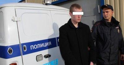 Поджигателя храма наГаниной Яме приговорили к2 годам условно