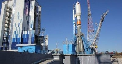 Рогозин оценил строительство космодрома Восточный в 92 млрд рублей