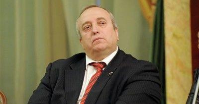 Сенатор Франц Клинцевич заявил, что в«Единой России» состоят лучшие люди страны