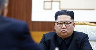 Кремль объявил овизите Ким Чен Ына вРоссию