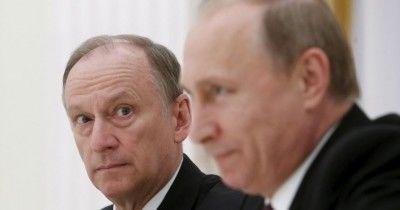 Секретарь Совбеза России сравнил генетику с оружием массового уничтожения