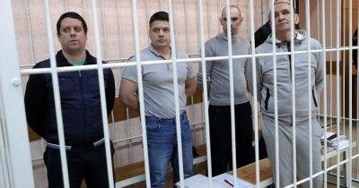 В Кемерове начался суд по делу о пожаре в «Зимней вишне»