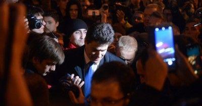 В субботу мэр Екатеринбурга встретится с 30 защитниками сквера
