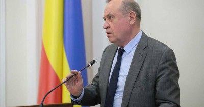 Замгубернатора Ростовской области задержали по делу о нарушениях при строительстве стадиона кЧМ-2018