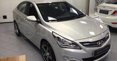 Новыми Hyundai Solaris мэрию Нижнего Тагила обеспечит казанская компания