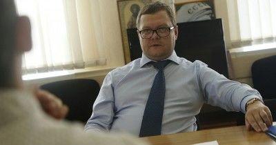 Начальник областного уголовного розыска покидает органы внутренних дел