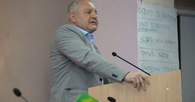 Депутат гордумы Екатеринбурга предложил построить храм в сквере без опроса