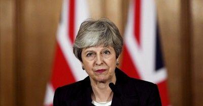 Тереза Мэй с 7 июня уйдёт в отставку