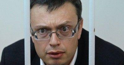 Суд Нижнего Тагила отпустил поУДО замглавы московского СК, осуждённого поделу Шакро Молодого