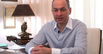Экс-глава Серпуховского района Шестун порезал себе руки на заседании суда