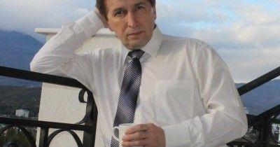 Дмитрий Ветошкин покидает пост главреда «Тагил-ТВ»