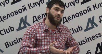 В Махачкале суд отправил в СИЗО журналиста «Черновика», обвиняемого в финансировании терроризма