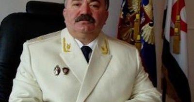 Врио главы Ингушетии назначен Махмуд-Али Калиматов