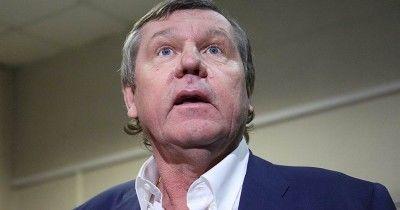 Бард Новиков заявил опрекращении уголовного дела по«Бухте Квинс»