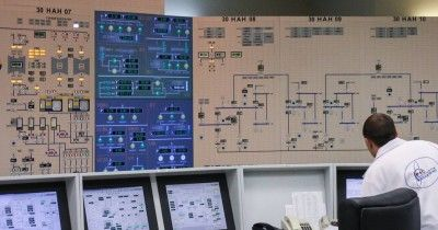 На АЭС в Тверской области отключили три энергоблока