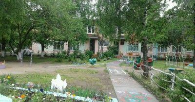 Мэрия Нижнего Тагила может выкупить детский сад на Вагонке, который НТКРЗ продаёт за долги