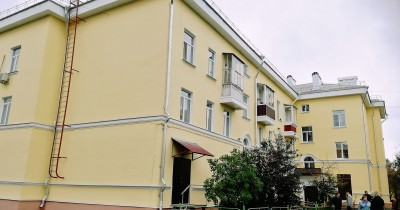 Нижний Тагил стал лидером по темпам проведения капремонтов в многоквартирных домах