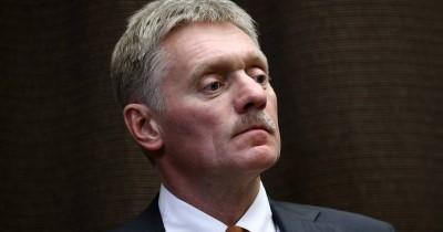 Дмитрий Песков: Президент не может повлиять на дело Устинова