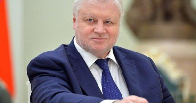 «Справедливая Россия» предложила внести изменения в действующую избирательную систему
