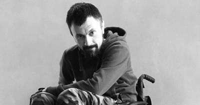 Тагильчанин на инвалидной коляске Максим Зяблицев выиграл конкурс «Мистер Цивилизация» в Екатеринбурге