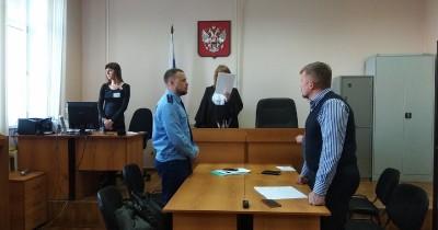 Суд Нижнего Тагила приговорил троих полицейских к 14 годам лишения свободы за избиение Максима Червоткина