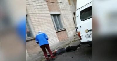 В Челябинской области мужчина поссорился с собутыльником и взорвал гранату в общежитии
