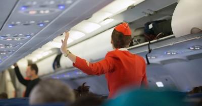 Сотрудники «Аэрофлота» устроили забастовку, массово выходя на больничные
