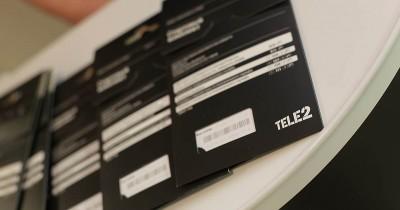 Минкомсвязи разрешило Tele2 выдавать встроенные сим-карты eSim