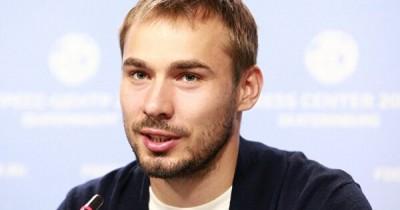 Депутат Госдумы Антон Шипулин решил отдавать половину своей зарплаты ветеранам Серова